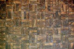 Texture brute en bois âgée par vintage : le rétro panneau en bois mure des milieux : Image libre de droits
