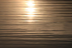 Texture calm water sea Royalty Free Stock Photos