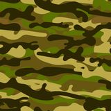 Texture camouflage military repeats seamless army illustration stock illustration