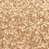 Texture camouflage, sand color Stock Images