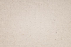 Texture of the canvas Royalty Free Stock Photography