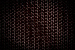 Texture canvas black background Stock Photo