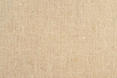 Texture canvas fabric Royalty Free Stock Photo