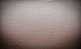 Texture canvas fabric Royalty Free Stock Images
