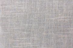 Texture canvas fabric. As background Stock Images
