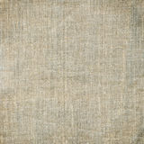 Texture canvas fabric Royalty Free Stock Photos