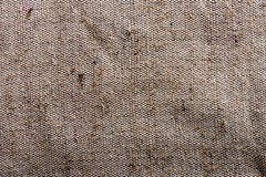 Texture canvas fabric Stock Images