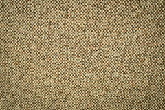 Texture canvas fabric as background Royalty Free Stock Photos