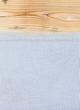 Texture canvas fabric Royalty Free Stock Photos