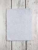 Texture canvas fabric Royalty Free Stock Photography