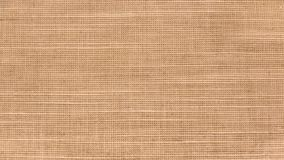 Texture of Canvas Textile Fabric royalty free stock photography