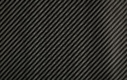 Texture of Carbon Fiber Sticker Royalty Free Stock Photography
