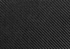 Texture of Carbon Kevlar Fiber material Stock Image