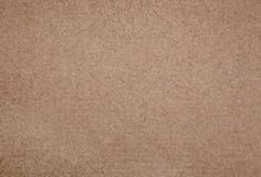 Texture of cardboard Royalty Free Stock Photography