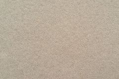 Texture of a cardboard or paper material of beige color Royalty Free Stock Image