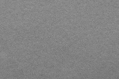 Texture of a cardboard or paper material of gray color Royalty Free Stock Photos