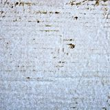 Texture cardboard of white colour Royalty Free Stock Photography
