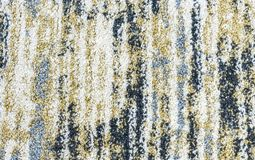Texture of the carpet with an abstract pattern. Ð¡arpet background with multi-colored stripes stock photos