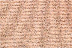 The texture of the carpet . Detailed beige background Stock Photos