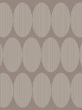 The texture of the carpet with ovals for CG Stock Photography
