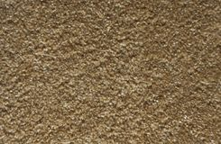 Carpet with a pile Royalty Free Stock Photos