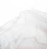 The texture of cellophane Royalty Free Stock Images