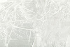 Texture of cellophane Stock Photo