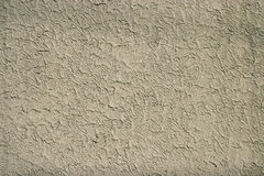 Texture cement. Texture of uneven spotted cement wall royalty free stock images