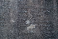 Texture of cement.  Royalty Free Stock Image