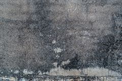 Texture of cement.  Stock Photography