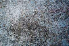 Texture of cement.  Stock Image