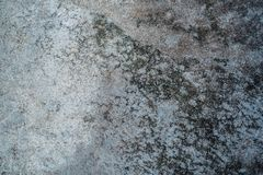 Texture of cement.  Royalty Free Stock Photo