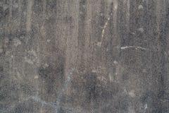 Texture of cement. Dust floor Stock Images