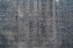 Texture of cement.  Royalty Free Stock Photography