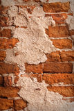 Texture of cement wall Royalty Free Stock Photo