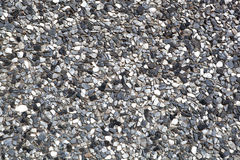 Texture of cemented stones marble and granite Stock Photos
