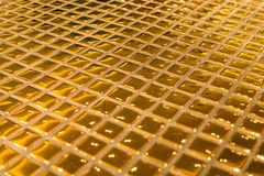 Texture of ceramic mosaic flooring tiles., Abstract background. Stock Photo