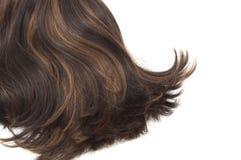 Texture - cheveu Images libres de droits