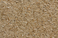 Texture chipboard Stock Photography