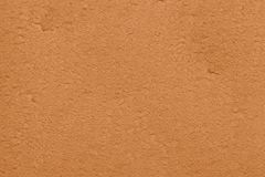 Texture of chocolate cocoa powder light brown color royalty free stock photography