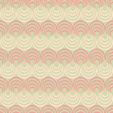 Texture with circle elements Royalty Free Stock Photography