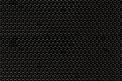 Texture circles on a black background. Texture circles on black background royalty free stock images
