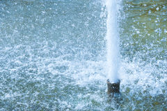 Texture City fountain, Dita intere Stock Images
