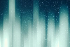 Texture city snowfall Royalty Free Stock Images