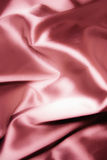 Texture of claret silk royalty free stock image