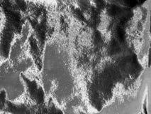 Texture close up of chrome-plated metal Stock Photos