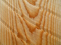Texture Close Up Wood Board Diagonal Cut Marks Royalty Free Stock Photography