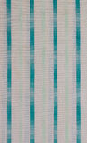 Texture cloth. Green and white texture cloth Stock Photography