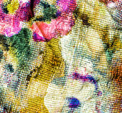 Texture cloth Royalty Free Stock Images