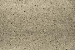 Texture of coarse paper Royalty Free Stock Photo